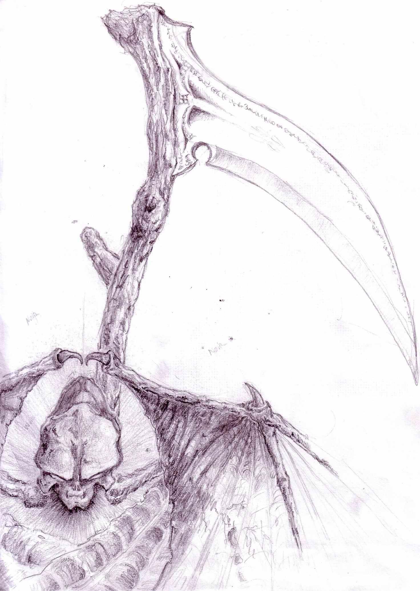 Monstre 7