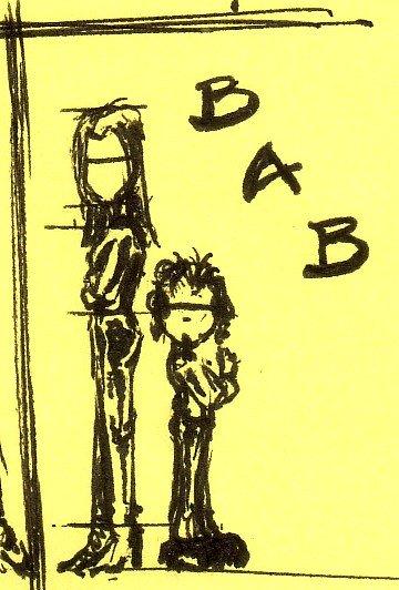 B.A.B. bab01