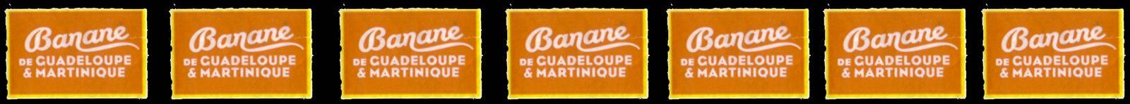 Etiquette_Banane_de_Guadeloupe_et_Martinique_Orange
