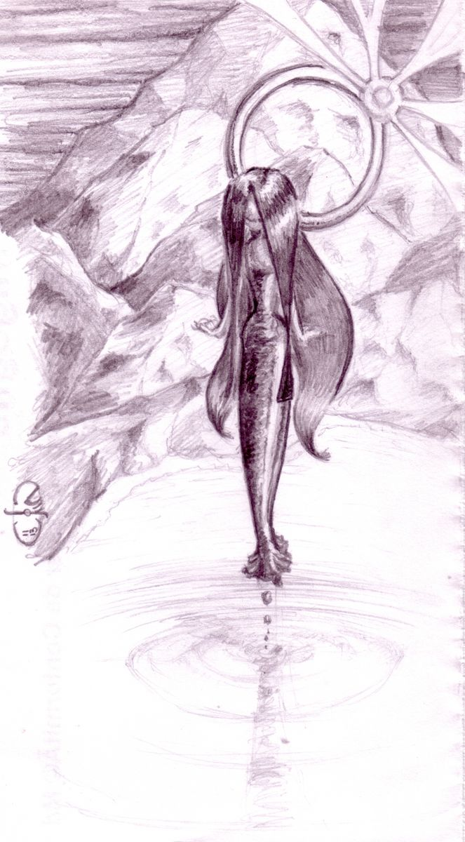 Femme Circle