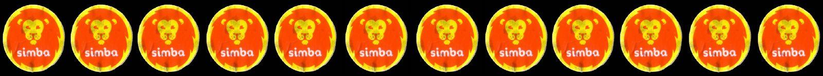 Etiquette_Simba