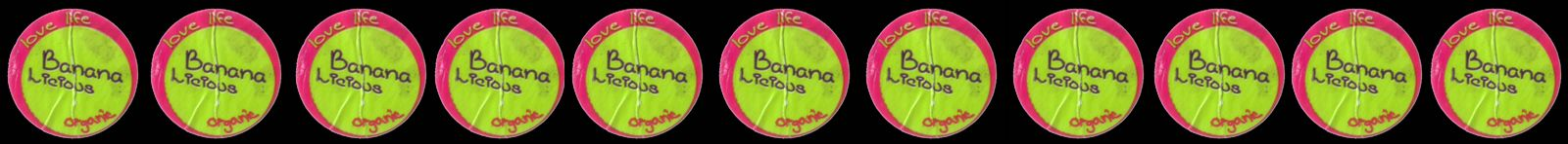 Etiquette_Banana_Licious_Organic